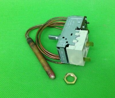 Glowworm Spacesaver Complheat Thermostat S230211 Ranco K36 P1302 000 - Space Saver Wasser