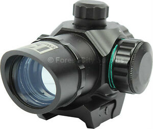 New - KILLHOUSE RED - GREEN PAINTBALL - AIRSOFT SIGHTS