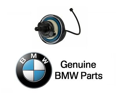 OES Genuine Fuel Gas Tank Filler Cap For BMW & Mini Cooper 16116756772 NEW