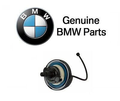 Original BMW Fuel Gas Tank Filler Cap Mini Cooper BMW 16116756772 NEW