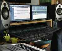 MBS Productions Professional Mixing, Mastering, & Audio Services