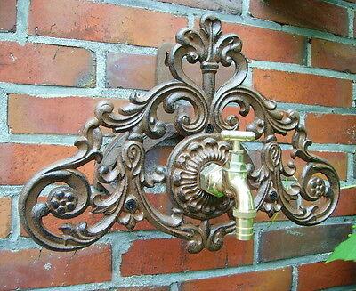 Wasserhahn Garten Antik Test Vergleich Wasserhahn Garten Antik