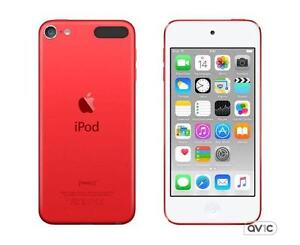 brand new sealed Ipod touch 6 red 64gb