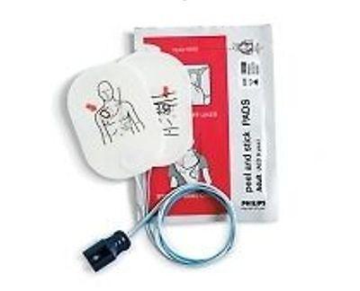 (Philips - 989803158221 HeartStart Adult Defib Pads - 5 Pack)