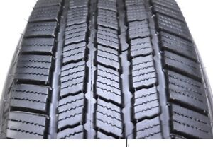 Used Tires TYPE A! 255/55R18 Tread 70% left Michelin; SALE!!!