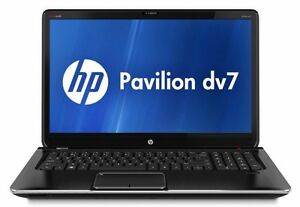 HP Pavilion dv7 Beats By Dre Shelley Canning Area Preview