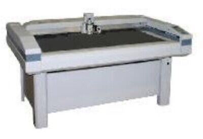 Zund Flatbed Cutter Plotter Roland Mutoh Mimaki Epson Printer Mat Framing Decals