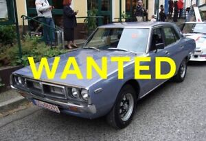 WANTED: Datsun Cars Douglas Park Wollondilly Area Preview