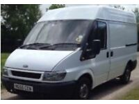 RUBBISH CLEARENCE WASTE REMOVAL CHEAP MAN WITH A VAN 24/7 FAST FRIENDLY RELIABLE