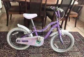 Schwinn jasmine girl bike / bicycle