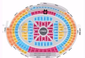 X2 A Reserve Adele Perth Tickets Murdoch Melville Area Preview