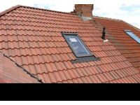 Roofing services - over 20 years of experience
