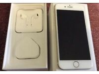 Apple iPhone 7 256GB FACTORY UNLOCKED SIM FREE PRISTINE UNMARKED CONDITION FULLY BOXED 256GB
