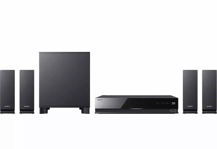 Sony BDV-E370 Blu-Ray Home Cinema System | in Brighton, East Sussex |  Gumtree