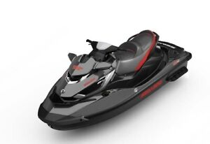 Sea Doo GTX Limited - Mint - Needs Nothing - Trailer Included
