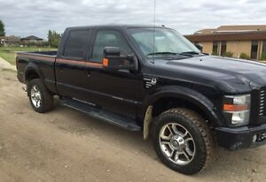 2008 Ford F-350 Harley Davidson - OBO - Reduced!!