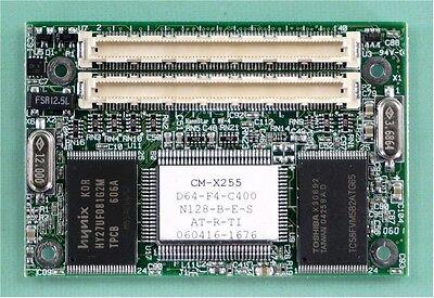 Compulab Computer On Module Armcore V3 Cm X255v3 D64 F4 C400 N128 B E S At R Ti