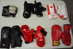 Children's , Martial Arts Training and Sparring Gear