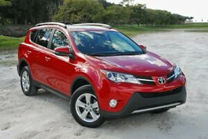 Toyota RAV-4 transfert location, 508$/mois
