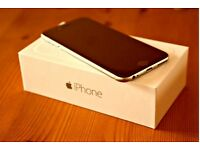 Grey Space iphone 6 Plus 16GB Brand New