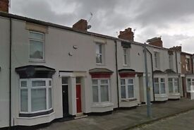 TS1 - Central Middlesbrough - 3 Bedroom - £114 a week