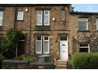 Mid Terraced House - Large Two Bedroom House - Stile Common Road, Newsome, HD4