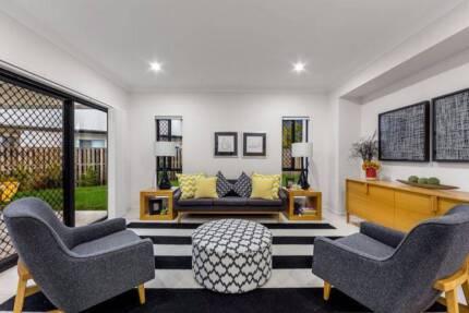 Brand New 4 Bedroom Townhouse In Helensvale