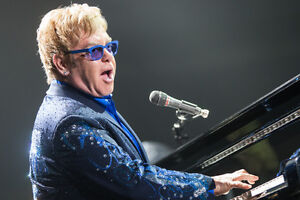 Elton John, London Sept. 29 Great Seats x4 Private Sale