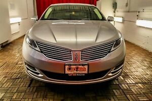 2013 Lincoln MKZ 4D Sedan FWD Kingston Kingston Area image 2