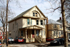1 BEDROOM IN 1261 HENRY ST.  FOR MAY 1st - AUGUST 31st