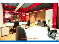( OLD STREET -EC2A) Office Space to Let in City Of London