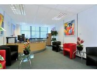 This fully serviced centre offers modern professional office accommodation, accommodating 1–10.
