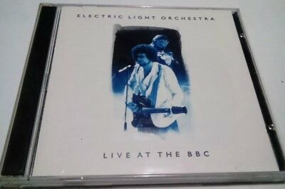 Electric Light Orchestra (ELO) - Live at the BBC (double CD, Argentina