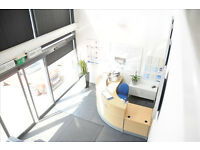 Ipswich-West Road (IP3) Office Space to Let