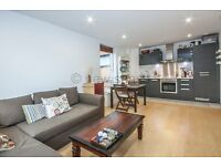 *STUNNING* 1 bed modern apartment along the canal *GREAT PRICE*