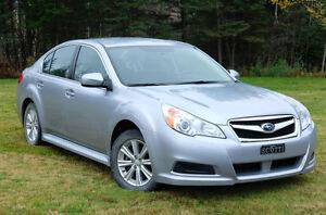 2012 Subaru Legacy 2.5i Premium TOUT ÉQUIPÉ 72000KM