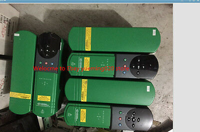 Emerson Unidrive Uni2402 Lft 7.5 Kw Control Techniques Uni2402lft