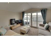 STUNNING NEW FOR 2017 STATIC CARAVAN FOR SALE WHITLEY BAY HOLIDAY PARK, NORTH EAST COAST,