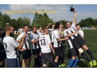 Mersey Marauders:- LGBT football team