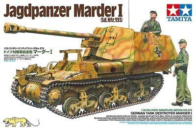 Tamiya 35370 Jagdpanzer Marder I - Sd.Kfz. 135 - 1:35