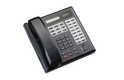 Fully Refurbished Comdial Impression 2122s Speakerphone Black