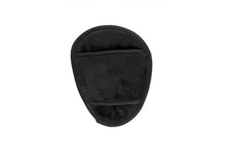 Blue Black Red Belly Buckle Pad Cover Guard for Nuna Infant
