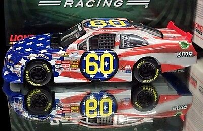 Travis Pastrana 2013 Red  White  And Blue Special 1 24 Action Gs Nascar Diecast