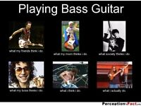 Bass Player required for gigging blues, RnB, band