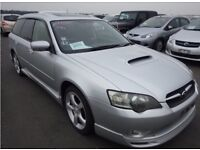 Subaru Legacy Gt touring