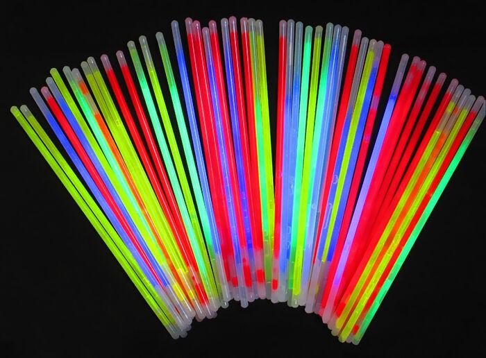 Image result for glowsticks