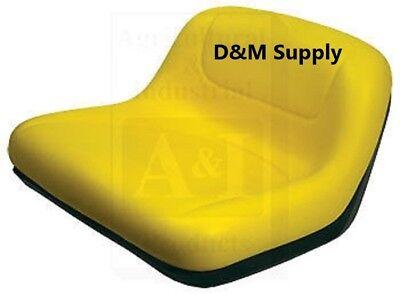 Seat John Deere Lawn Tractor Seat For 100 Series Mower L100 L105 L110 L111 X110
