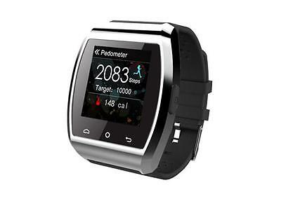 U10 Pro Bluetooth Smart Wrist Watch For Iphones, Samsung ...