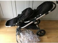 Baby jogger dbl pushchair