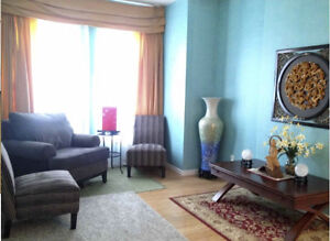 Gorgeous Flat for Rent Fully Furnished